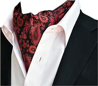 Amazon.es: Rojo - Corbatas / Corbatas, fajines y pañuelos de ...