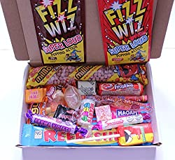 which is the best popular british candies in the world