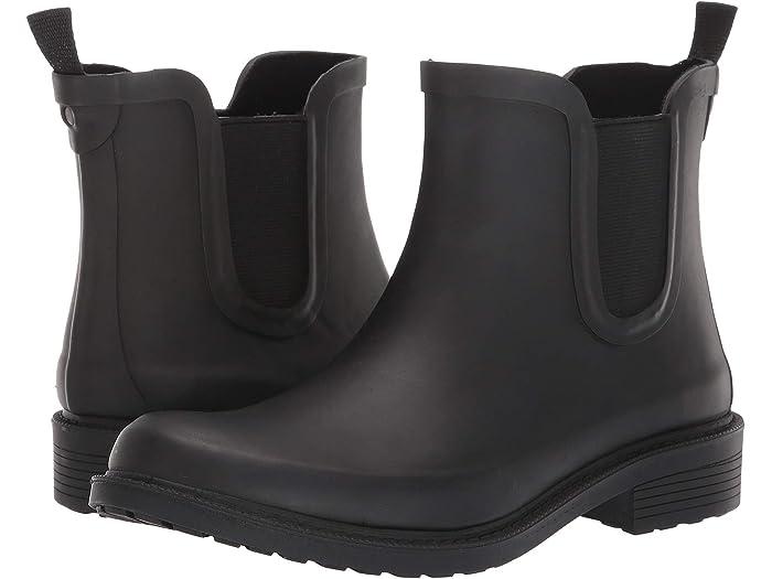 Madewell The Chelsea Rain Boots Zappos Com