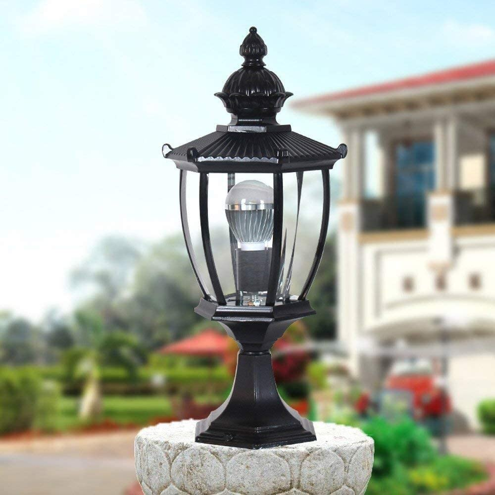 Outdoor-Post-Lights Pathway 4 years warranty Lighting Outdoor L Garden Post Light price