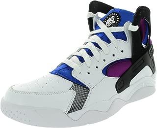 air Flight Huarache Mens hi top Trainers 705005 Sneakers Shoes