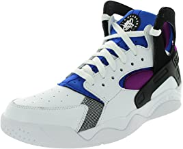 Nike air Flight Huarache Mens hi top Trainers 705005 Sneakers Shoes