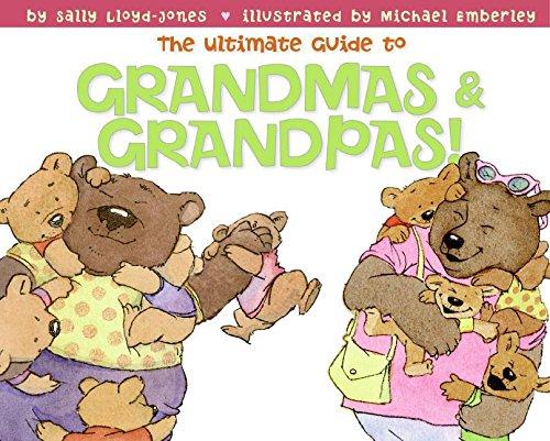 Ultimate Guide to Grandmas & Grandpas!, Theの詳細を見る