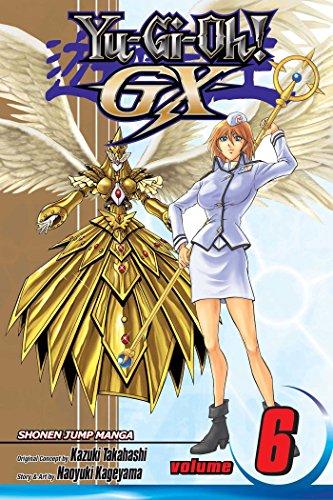 YU GI OH GX GN VOL 06 (OF 9) (C: 1-0-0): The Power of Kaiser!