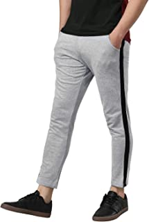 YOUNG TRENDZ Men's Relaxed Fit Slim Joggers