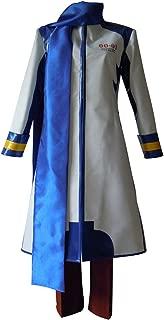 Vocaloid 2 Cosplay Kaito Original Version Uniform Costume Hatsune Miku