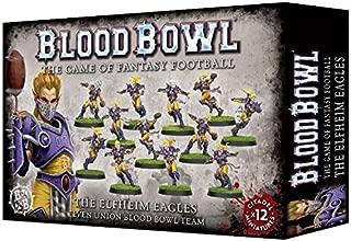 Elfheim Eagles Elven Union Blood Bowl Team
