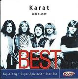 Songtexte von Karat - Best - Jede Stunde