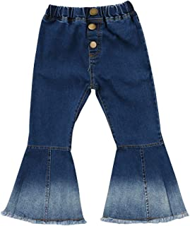 toddler flare jeans