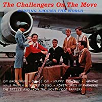On the Move by CHALLENGERS (2015-07-01)