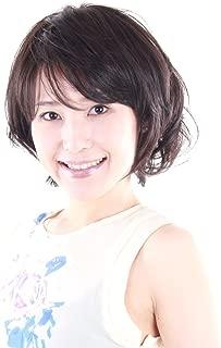 Igennki Ideal For Medical Hair Loss Heat Resistant Synthetic Fiber Hair Feminine Short Curly Bob Wig For Women IC2040
