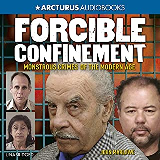 Forcible Confinement cover art