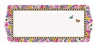 41x30x5 cm Multicolore Plastique R2S 350PARF Set de Table Souple Paris for Ever