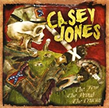 The Few the Proud the Critical by Casey Jones (2004-01-06)