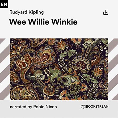 Wee Willie Winkie cover art