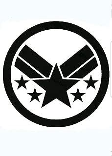 Best war machine marvel logo Reviews