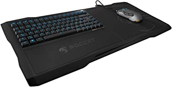 ROCCAT SOVA Gaming Keyboard