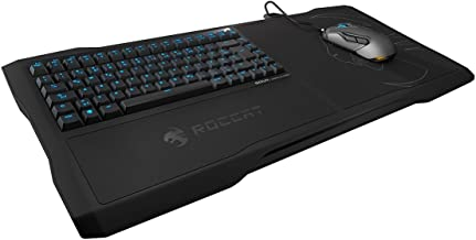ROCCAT Sova PC, PS4 & Xbox One Gaming Lapboard, Membrane