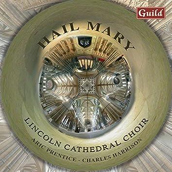 Hail Mary - Choral Music