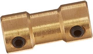 5pcs joint dadaptateur de connecteur de couplage darbre moteur pour jouet de voiture /électrique 3.175-2.0mm