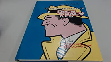 The Celebrated Cases of Dick Tracy, 1931-1951