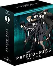 Psycho Pass. Serie Completa