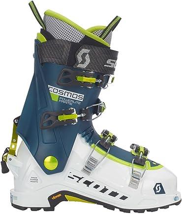 Scott SMU 540 P-Lite B/âtons de Ski pour Homme