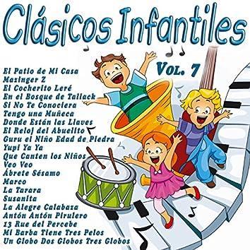 Clásicos Infantiles Vol. 7