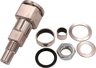 HZYCKJ 2 PCS Rear Hatch Gas Charged Lift Support Shocks Strut OEM # SG226024 74820-SWA-A01
