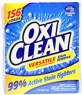 【アメリカ版】オキシクリーン EX 酸素系漂白剤 粉末タイプ 3270g