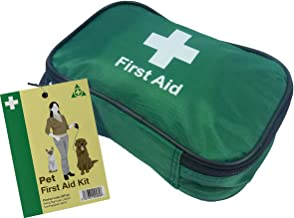 Safety First Aid Group Pet First Aid Kit