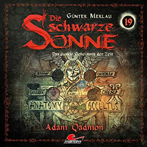 Adam Qadmon     Die schwarze Sonne 19              By:                                                                                                                                 Günter Merlau                               Narrated by:                                                                                                                                 Harald Halgardt,                                                                                        Christian Stark,                                                                                        Thorsten-Kai Botenbender,                   and others                 Length: 1 hr     Not rated yet     Overall 0.0