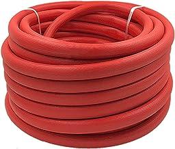 JIAN 19mm hogedruk zelfreddingslade slang water slang tuinirrigatie watering slang antivries plastic brandbeschermingslang...