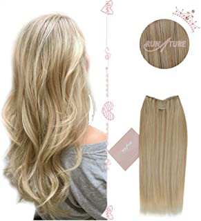 Best blonde halo hair extensions Reviews