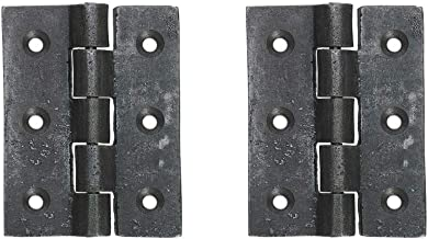 Loose Pin BZP 90mm 3/½ No.1840 Light Butt Hinges