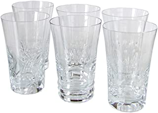 Best baccarat everyday glasses Reviews