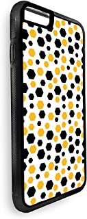 Decalac Cells Printed Case for iPhone 8 Plus