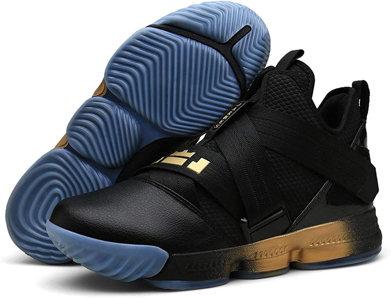 IDNG IDNG IDNG Basketballschuhe Basketball-Schuhe Schnüren Sich Stoßfeste Athletische   Outdoor-Sportschuhe B07MW5LHTN  Hervorragende Eigenschaften 01ed23