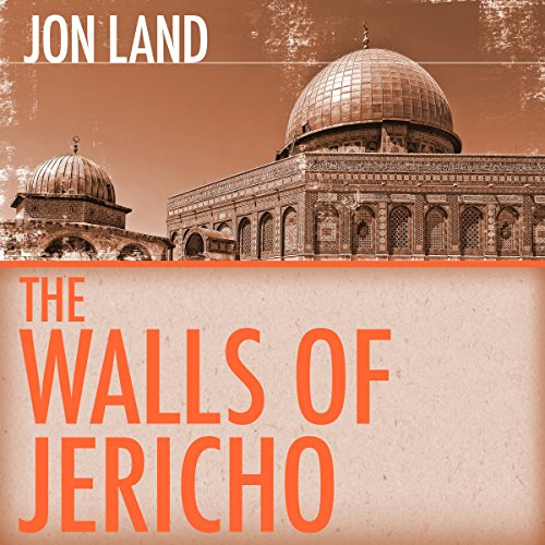 The Walls of Jericho audiobook cover art
