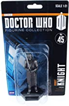 """Underground Toys Doctor Who Resin Robot of Sherwood Action Figure, 4"""""""