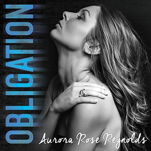Obligation audiobook cover art
