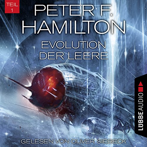 Evolution der Leere Audiobook By Peter F. Hamilton cover art