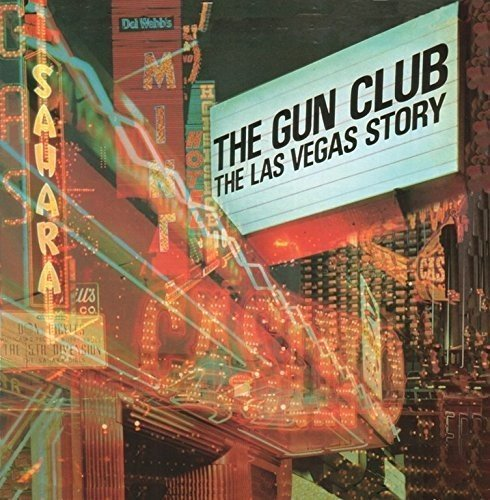 The Las Vegas Story [Vinilo]