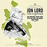 "Celebrating Jon Lord ""The Composer"