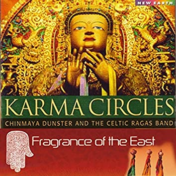 Karma Circles: Fragrance of the East