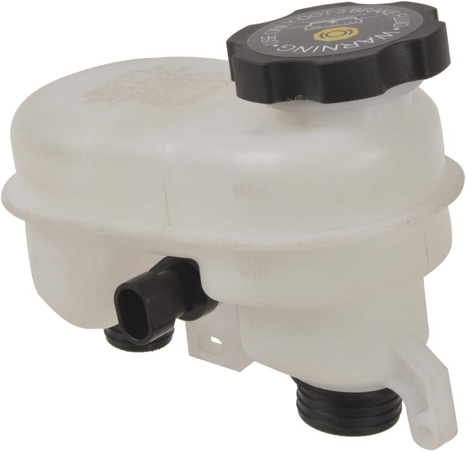 Cardone 1R-2563 New Master Cylinder Reservoir