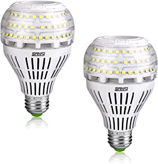 [Upgrade] 27W (250 Watt Equivalent) A21 Omni-directional Ceramic LED Light Bulbs, 4000..