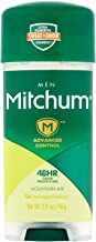 Best mitchum deodorant website Reviews