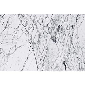 Marble 10x15 FT Photography Backdrop Nostalgic Marble Stone Mosaic Regular Design with Alluring Elements Artwork Print Background for Baby Shower Bridal Wedding Studio Photography Pictures Black Bei