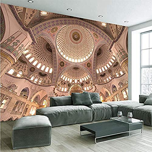 Pflanzen Serie geprägt Goldfaden Mode Rose große Seide Wandbild HD-Druck Kunst Wandmalerei Poster Bild für Wohnzimm wandpapier fototapete 3d effekt tapete tapeten Wohnzimmer Schlafzimmer-250cm×170cm
